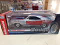1970 Dodge Charger R/T 1/18 Dick Landy