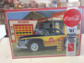 1197 Coca-Cola '41 Plymouth
