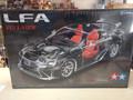 24325 Lexus LFA Full View