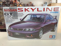 24145 Nissan Skyline GTR GT-R V-Spec