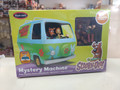 901 Scooby Doo Mystery Machine