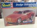 7662 Dodge Sidewinder Show Truck