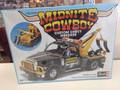 H-1383 Midnite Cowboy Custom Chevy Wrecker