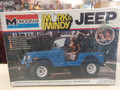 2261 Mork & Mindy Jeep