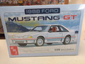 1216 1988 Ford Mustang GT