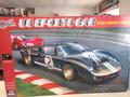 5403 US Sports Car 24 hour endurance racing car 1/12