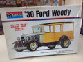 7553 '30 Ford Woody