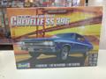 4492 1969 Chevrolet Chevelle SS396