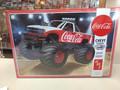 1184 Coca-Cola Chevy Silverado Monster Truck