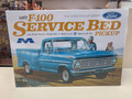 1239 1967 F100 Service Bed Pickup