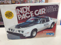1-0761 Indy Pace Car Torbo Firebird