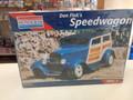 7606 Dan Fink's Speedwagon