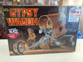 1067 Li'l Gypsy Wagon