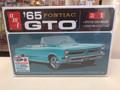 1191 '65 Pontiac GTO