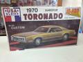 C-4970 1970 Toronado