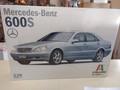 3638 Mercedes-Benz 600S
