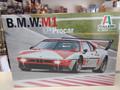 3643 B.M.W. M1 Pro Car