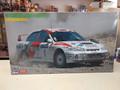 20395 Mitsubishi Lancer Evolution IV 1997 Safari Rally