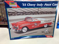2496 '55 Chevy Indy Pace Car