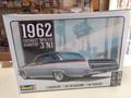 4466 1962 Chevrolet Impala SS Hardtop 3'n1