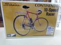 915 Schwinn Continental 10-Speed Racer