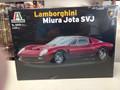 3649 Lamborghini Miura Jota SVJ