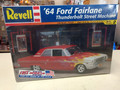 7679 '64 Ford Fairlane Thunderbolt Street Machine