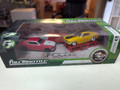 Foose Mustang Garage Set 1/32