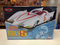 981 Speed Racer Mach 5