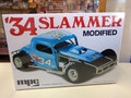 927 '34 Slammer Modified