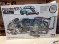 12057 Porsche 935 Martini 1/12