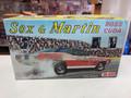 GC-1800 Sox & Martin Boss 'Cuda