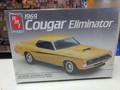 6960 1969 Cougar Eliminator