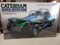 10204 Caterham Super Seven BDR 1/12 Scale Master's Coachwork