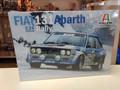 3662 Fiat 131 Abarth Rally