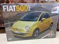 3647 Fiat 500 2007