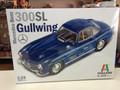 3645 Mercedes-Benz 300SL Gullwing