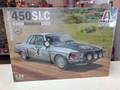 3632 Mercedes-Benz 450SLC Rallye Bandama 1979