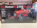 4706 Alfa Romeo 8C2300 Monza 1/12