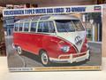 21210 Volkswagen Type2 Micro Bus (1963)'23-Window'