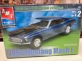 31937 1969 Mustang Mach 1
