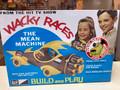 935 The Mean  Machine Wacky Races