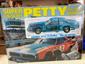 938 Super 1/16 Scale Petty 1973 Dodge Charger