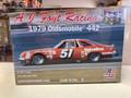 AJ01979D AJ Foyt Racing 1979 Oldsmobile 442