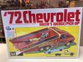 885 '72 Chevrolet Racer's Wedge/Pick-Up