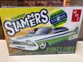 1226 1958 Plymouth Fury Street Fury Slammers