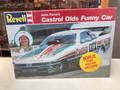 7173 John Force's Castrol Olds Funny Car