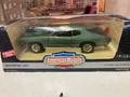 1969 Pontiac GTO 1/18