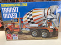 1215 Kenworth/Challenge Transit Mixer