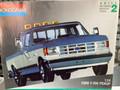 2922 Ford F-250 Pickup